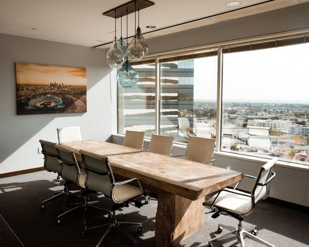 Professionell kontorsstädning ger en bättre arbetsmiljö