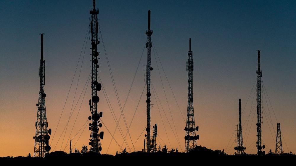 Telelösningar har smarta funktioner
