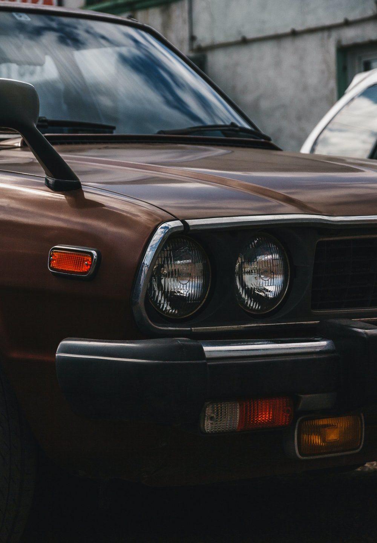 Ökat värde på bilen