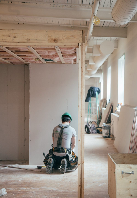 Kom enkelt i kontakt med byggföretag i Stockholm