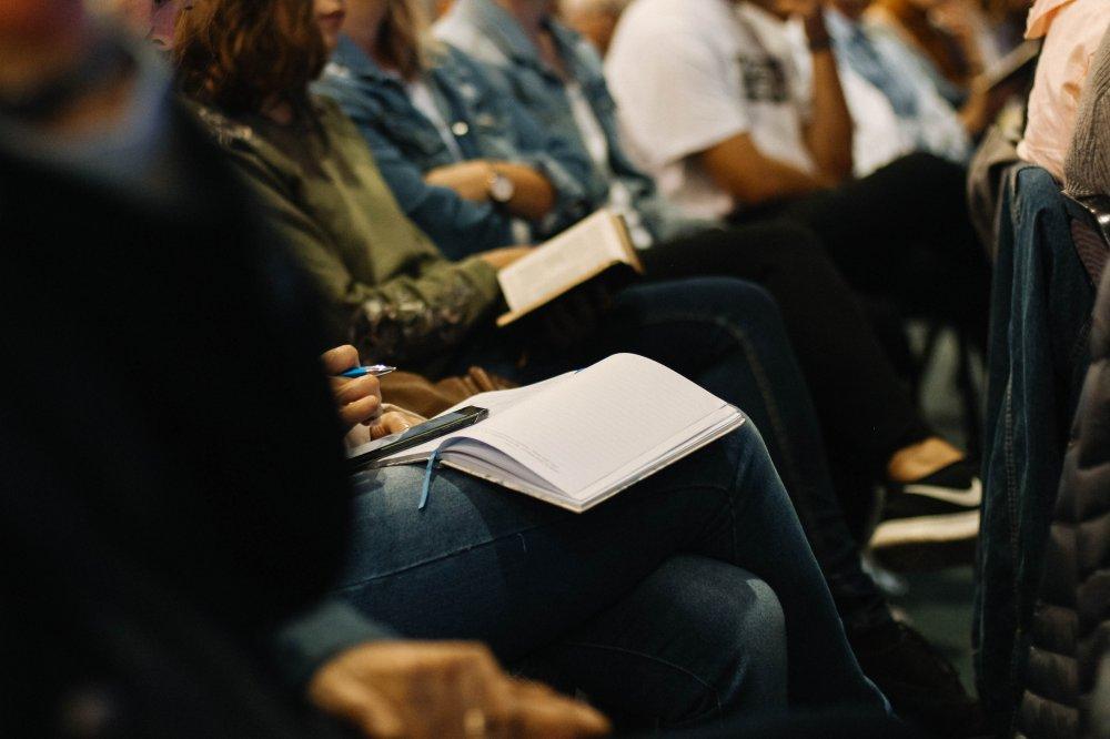 Småföretagare: Sätt ihop en panel som du rådfrågar på Konferens Malmö!