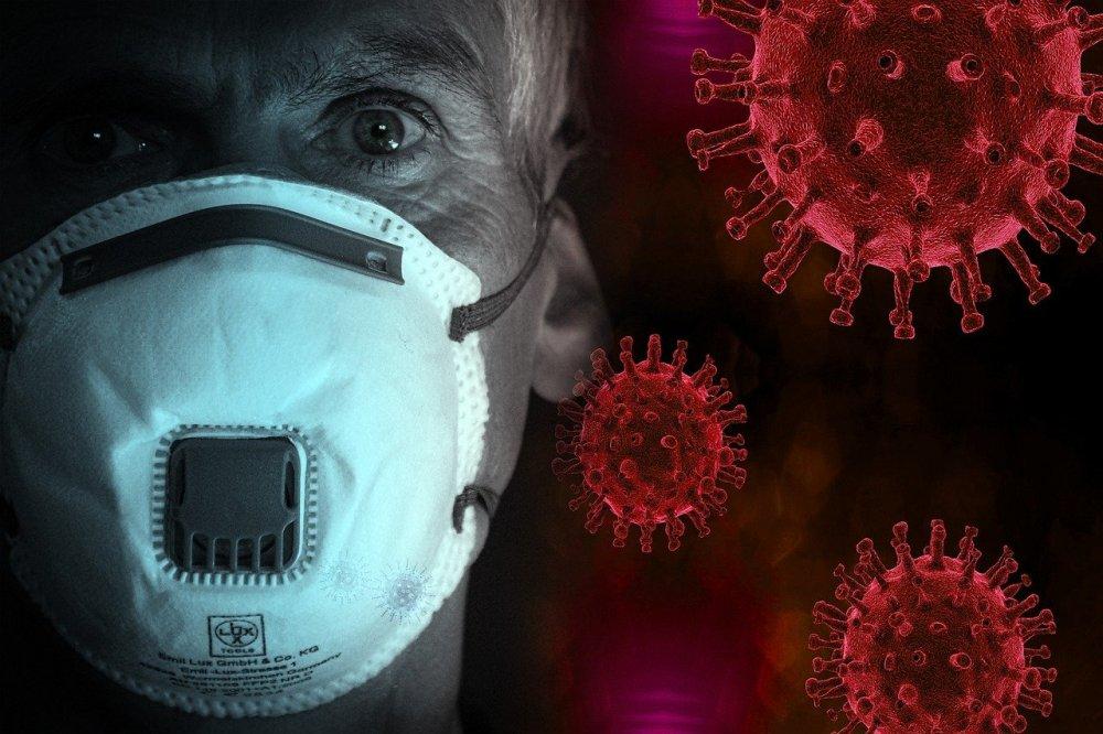 Virussanering stoppar spridningen