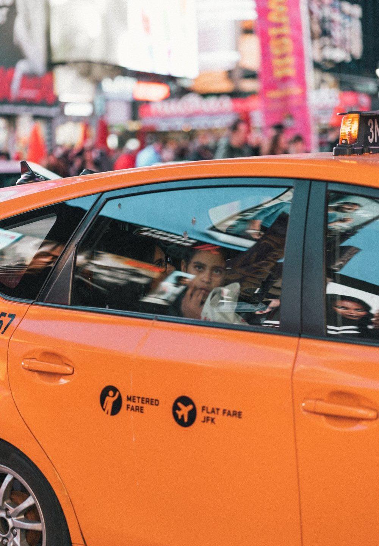 Upptäck storstaden med Taxi helsingborg