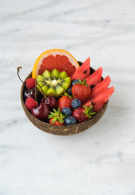 Fruktbudet som välkommen leverantör